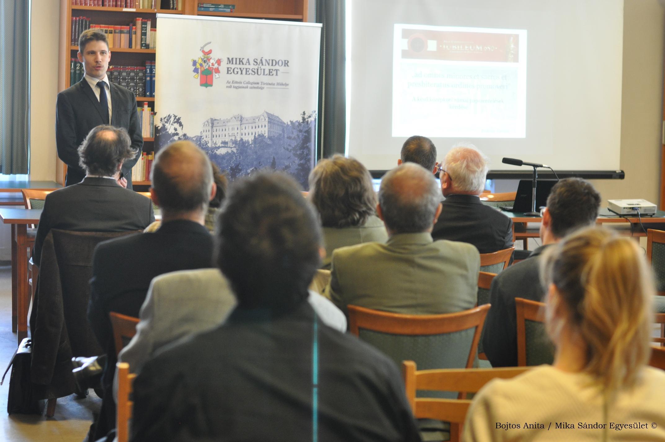 Beszámoló A reformáció útjai műhelykonferenciáról