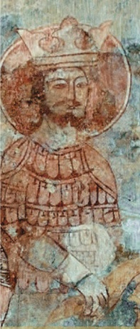 Athleta Patriae – Szent László király emlékezete