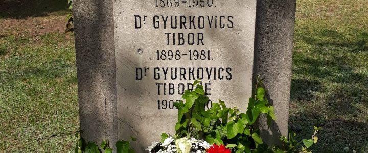 Száz és hét év – szubjektív emlékezés Mika Sándor halála évfordulóján