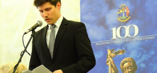 Trianon 99 – Teleki Pál-emlékest Balassagyarmaton
