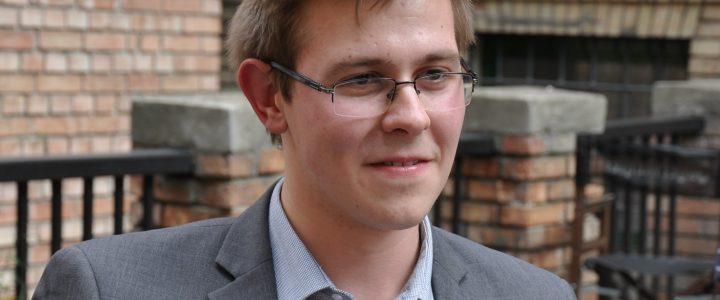 Interjú Rácz Balázs Viktorral
