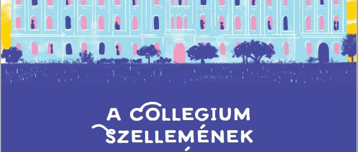 Sétafüzet és vándorkiállítás az Eötvös Collegium eszményéről